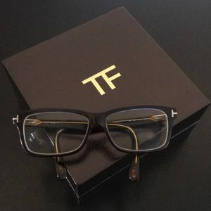 Authentic Tom Ford optical frames